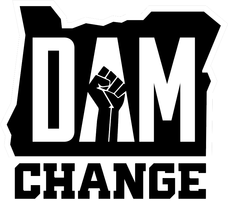 Dam Change - The Oregon State Student-Athlete Response to Racial Injustice